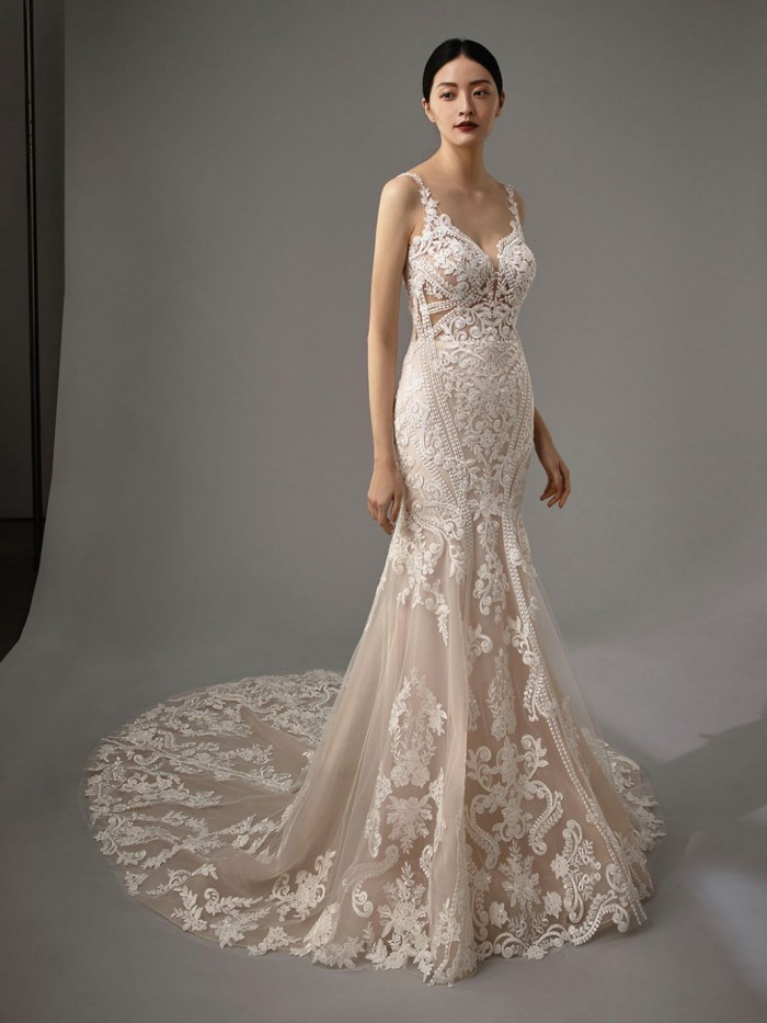 Enzoni Bridal Collection Marie   RK Bridal NYC