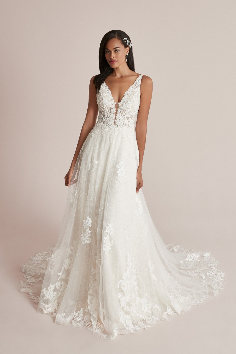 Justin Alexander   Bridal Dresses & Accessories   RK Bridal